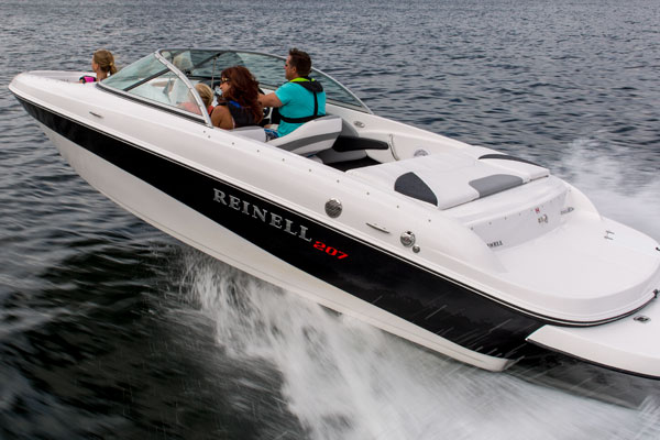 Boat Rentals - Okanagan Recreational Rentals Ltd.