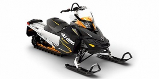 skidoo and snowmobile rentals