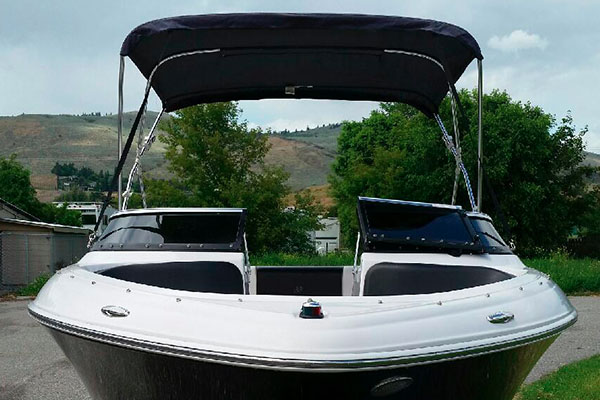 H180 Four Winns Bowrider with Wake Tower