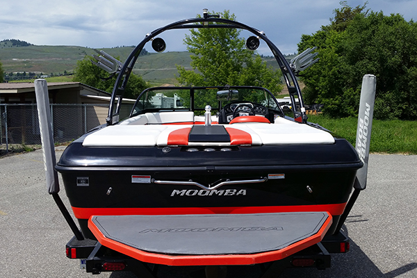 Boat Rentals - Okanagan Recreational Rentals Ltd