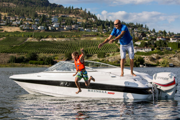 Okanagan Recreational Rentals Ltd.